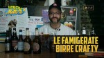 Le famigerate birre crafty